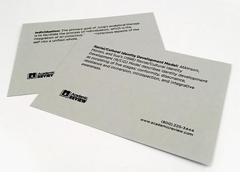 Social Work Flashcards