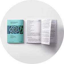 Comprehensive Study Volumes