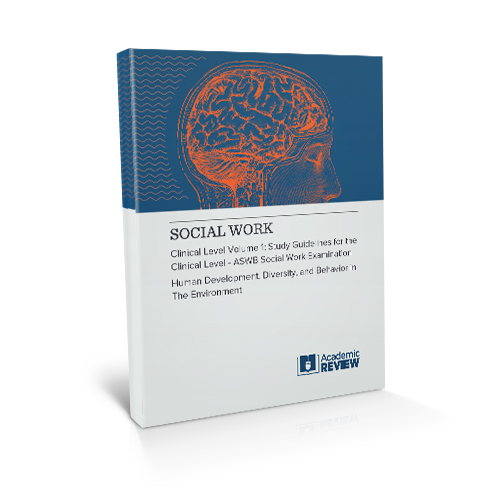 Academic Review Social work Study Volumes